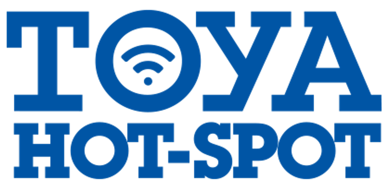TOYA Hot-Spot